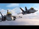 Літачки. Український тизер 2 (2013) HD
