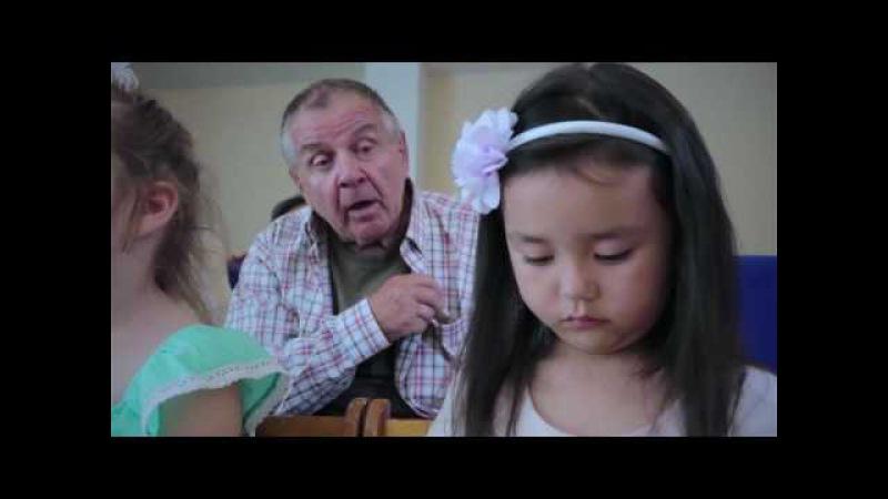 Социальный ролик Семья (Патронатное воспитание) (Одиночество) (Детский дом) (Дом...