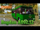 OMSI 2 - Bogdan A092.12 /Adapted/