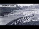 9 исчезающих ледников Аляски
