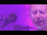 Radiohead - Everything In Its Right Place (Glastonbury 2017)