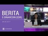 Berita E-Dinar Coin (EDC) 09.05.2017