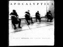 APOCALYPTICA-Plays Metallica by Four Cellos Full Album