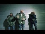 Molecules &amp Showbiz (feat. Dres) - Hardcore (Official Video)