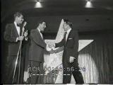 Sands Las Vegas 4th Anniv Party 1956 Frank Sinatra Jerry Lewis Danny Thomas Jayne Mansfield
