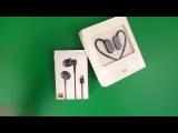 СУПЕР НАУШНИКИ С ШУМОПОДАВЛЕНИЕМ И БЕCПРОВОДНЫЕ Xiaomi Noise Cancellation In-ear Earphones Type-C