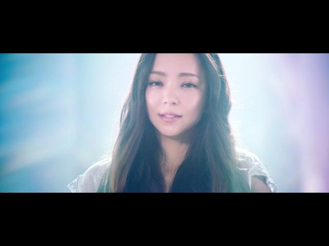 安室奈美恵 / New Single「Just You and I」Music Video -short ver.-