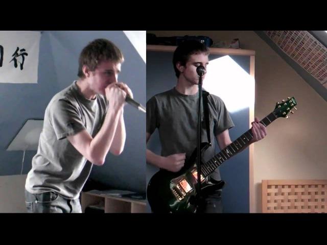 Linkin Park Faint by Alex McMillan