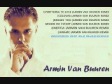 The Best Of Armin van Buuren 2017 TOP Progressive Vocal Trance 2017 Oscar Music Mixed by DJ Balouli
