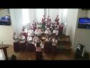 В небе херувимы Уфимский Дом молитвы 11.09.16