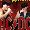 AS/DS The 1-st Official AC/DC Tribute in Ukraine