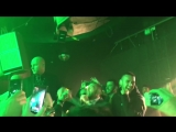 Конор МакГрегор на вечеринке, посвящённой победе Артёма Лобова | 2016