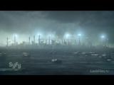 12 ОБЕЗЬЯН (12 MONKEYS) Озвученный тизер к 3 сезону. LostFilm.TV