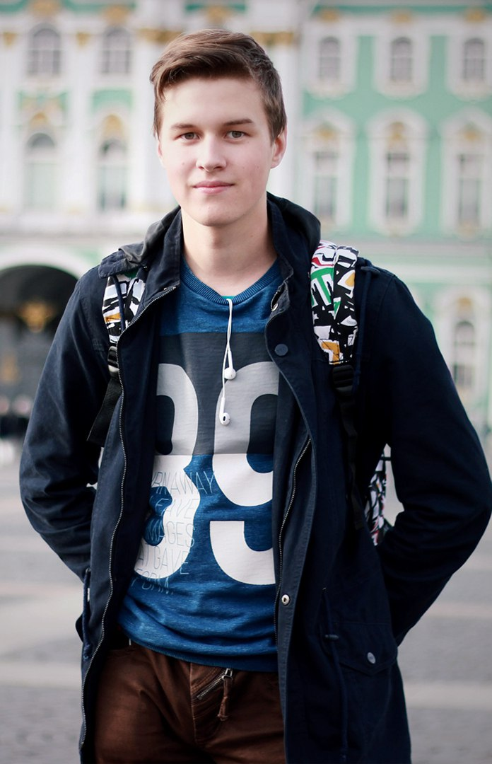 Александр Николаев - фото №8