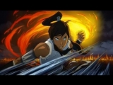 The Legend of Korra- Failure(AMV)