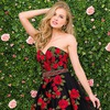 Выпускные и вечерние платья в Москве|Style Night