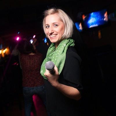 Ольга Ярош