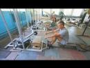 Тренировка и силовые упражнения для гребцов