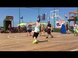 Летний кубок по баскетболу