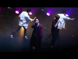 FANCAM 170721 That's My Jam @ B.A.P 2017 WORLD TOUR PARTY BABY!  TAIPEI BOOM