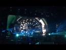 Deadmau5 - strobe (live Moscow 28.07.2017)