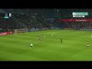 Дания - Германия Обзор матча Myfootball.ws