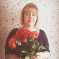 Анкета Надежда Василенко