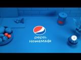 Pepsi Homemade - SodaStream Caps
