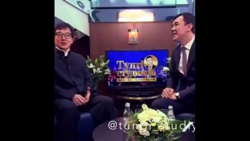 Коянбаев vs Чан