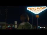 Stranger Things - Season 2  Trailer (Thriller version)
