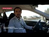 Nissan X-Trail 2.0 dCi Ниссан ИксТрейл тест-драйв от Первая передача Украина