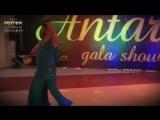 Azad Kaan ⊰⊱ Gala show Antares 15 9543