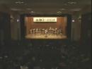 Японский оркестр шоу на японском тв