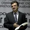 Ростислав Шкиндер ministry