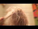 Кошмарный цвет волос!!!!😱🤢