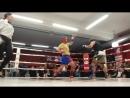 Спарта 8 Бой 1 2 и 3 раунды