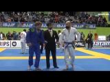 Kemul Uzuner vs Nikolay Mankhonin ibjjfeuro17
