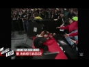 WWE Top-10: Announce table crash landings