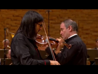 Prokofiev - Violin Concerto No.1 in D major, Op. 19 (Mariinsky Orchestra)