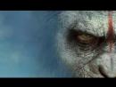 Обезьяны на тропе войны (2017) Трейлер