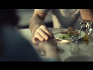 Любовь и страсть в рекламе Lacoste
