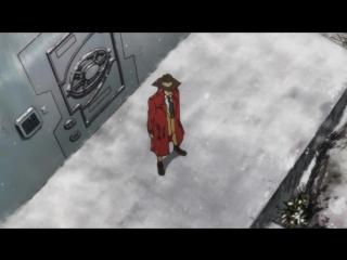 Lupin III (2015): Part IV / Люпен III (2015): Часть IV [ТВ-5] - 13 серия [Persona99.GSG]