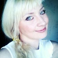 Анкета Анастасия Парфенова