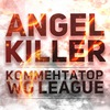"World Of Tanks-""Angel_Killer""-official fan page"