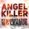 "World Of Tanks-""Angel_Killer""-official fan page"