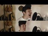 Gorillaz - Feel Good Inc. (cover by RADIO TAPOK) (6 sec)