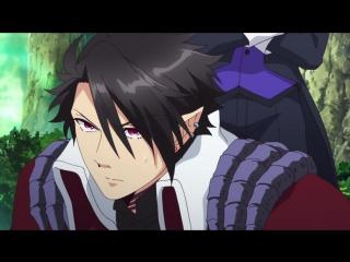 принц преисподней,демон и реалист 1 серия