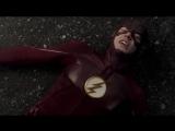 Флэш / The Flash.2 сезон.Смешные неудачные дубли со съёмок (2016) [480p]