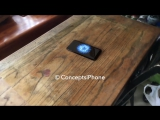 Apple ARKit Experiment_ iPhone 8 In Real Life