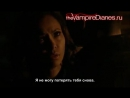The Vampire Diaries 8х14 - Its Been a Hell of a Ride - Deleted Scenes